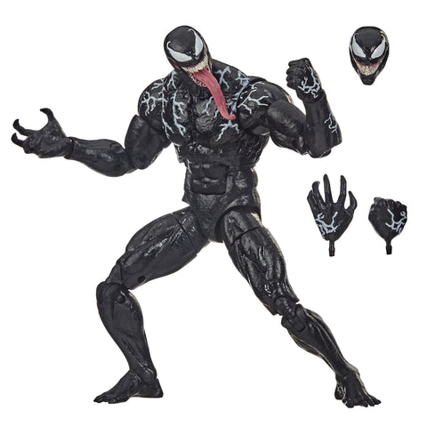 Marvel Legends Series Venom Movie 6-Inch Action Figure