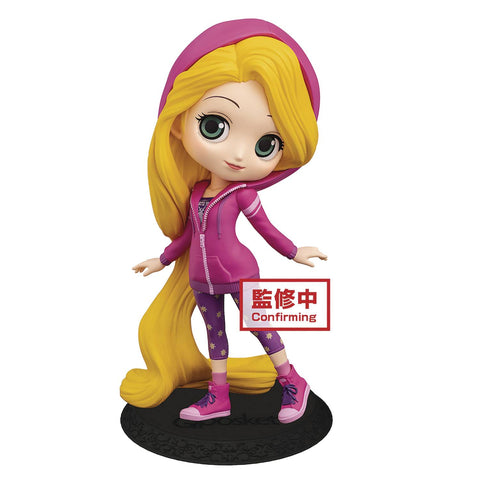Disney Ralph Breaks The Internet Q Posket Rapunzel Avatar Style A Figure