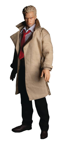 Mezco One:12 Collective John Constantine Deluxe Action Figure