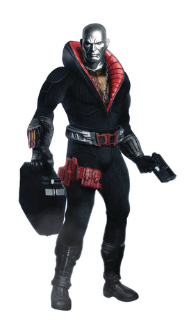 Mezco One:12 Collective Destro Gi Joe Action Figure
