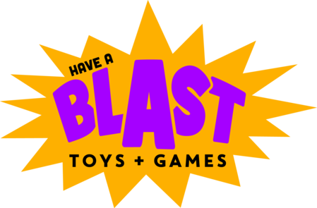 Have a Blast Toys & Games