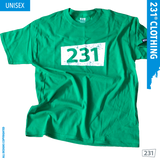 231 Classic Adult Tee