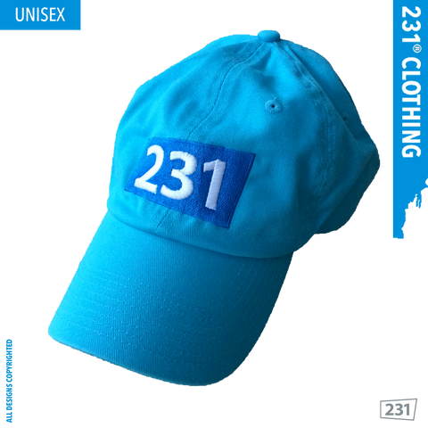 231 Canvas Hat