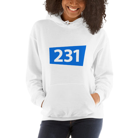 Original 231 Hoodies