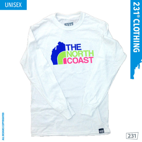 North Coast Long Sleeve Shirt
