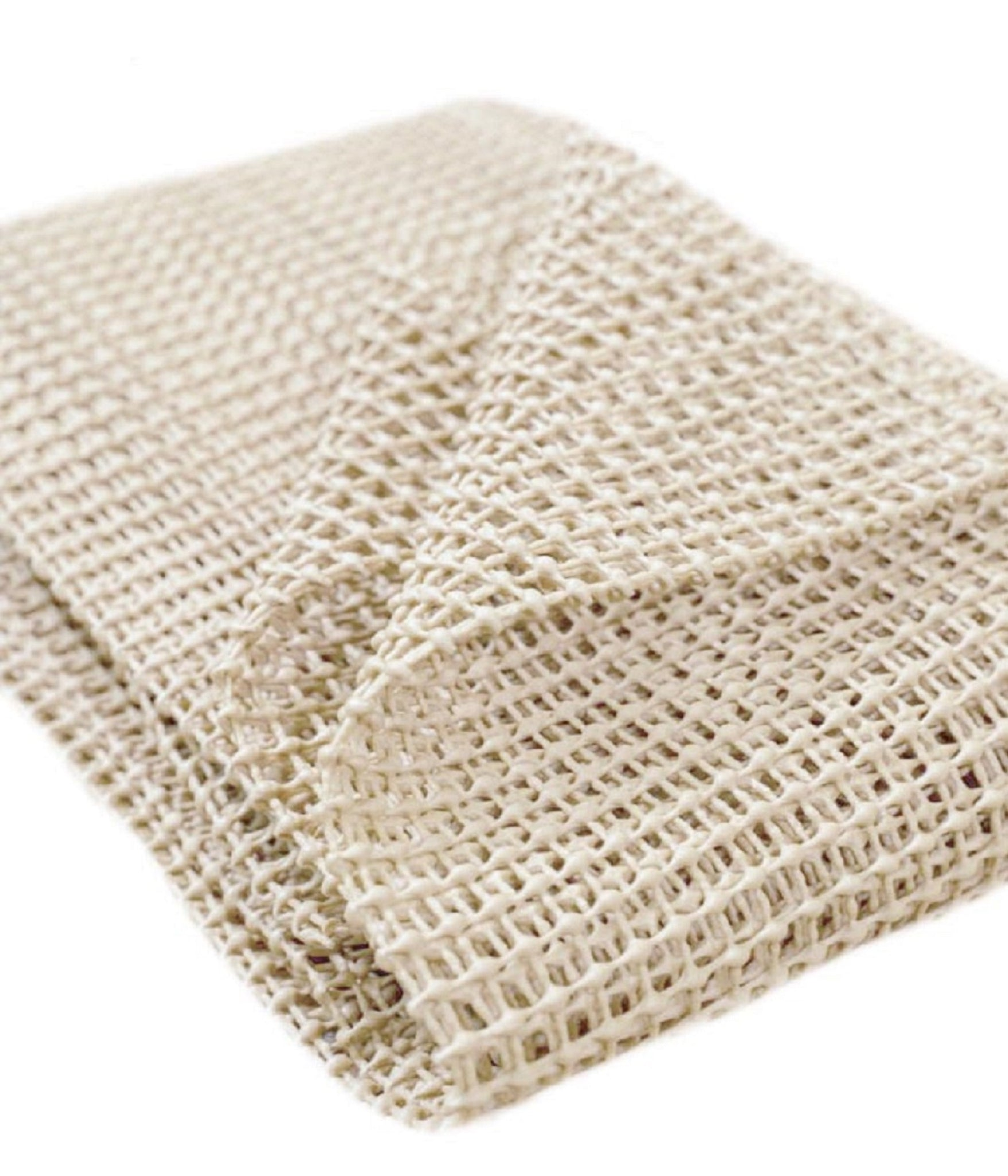 "Strong Grip Non-Slip Rug Pad (0.125"")"