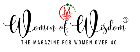 Women of Wisdom, the magazine for women over 40