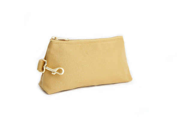 Beige Classic Canvas IT BAG