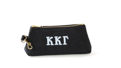 Kappa Kappa Gamma Classic Canvas Sorority IT BAG