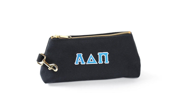Alpha Delta Pi Classic Canvas Sorority IT BAG