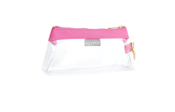 Pink Classic Canvas IT BAG