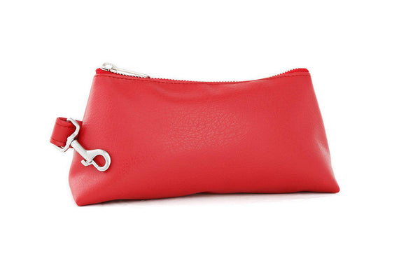 Perfect Red SIGNATURE IT BAG • Pouch