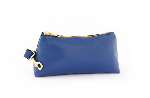 Royal Blue SIGNATURE IT BAG