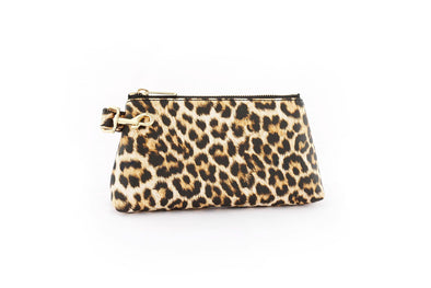 Classic Leopard SIGNATURE IT BAG