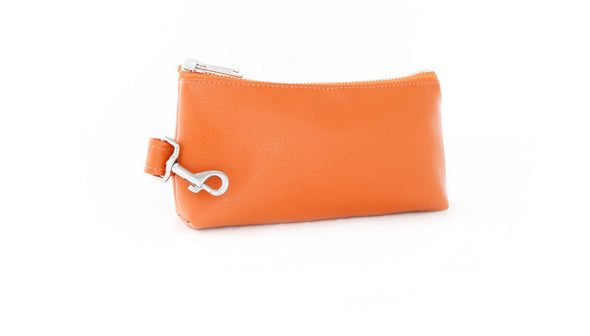 Persimmon SIGNATURE IT BAG • Pouch