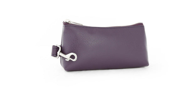 Pretty Purple SIGNATURE KEYPIT SET • Wristlet