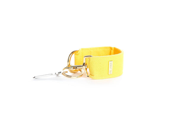 Sunshine CLASSIC CANVAS KEYPER® key ring