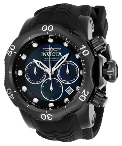 The History of Invicta
