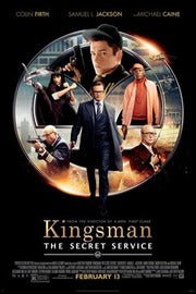 Kingsman and the Watches Behind It