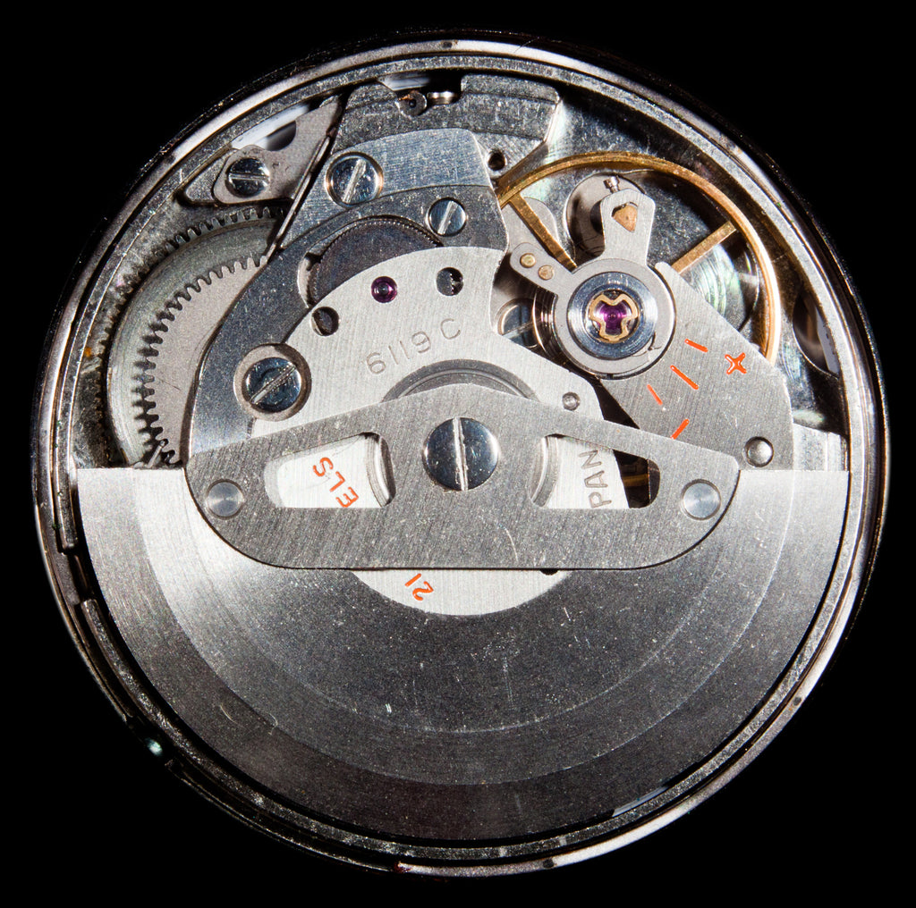 Quartz vs. Manual vs. Automatic Watches - Differences, Advantages and Disadvantages