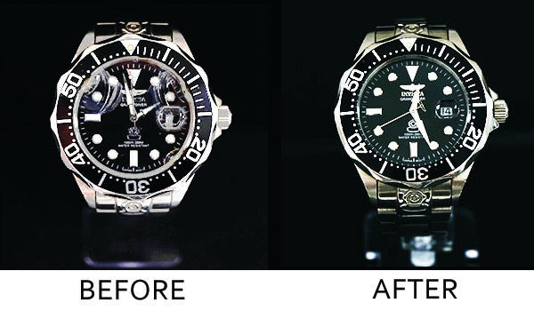 Invicta Watch -  New Crystal
