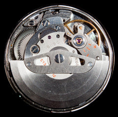 automatic watch movement
