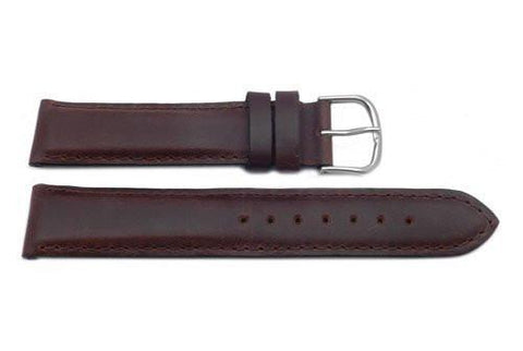 Genuine Swiss Army Brand Brown Genuine Leather