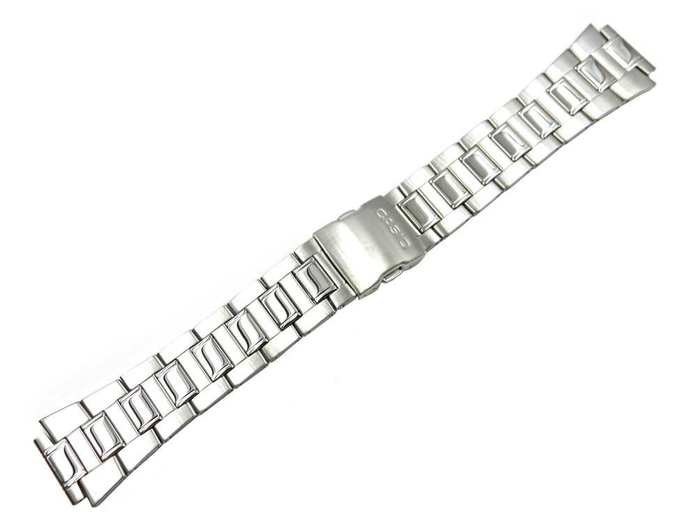 Genuine Casio Stainless Steel 24/18mm Watch Bracelet