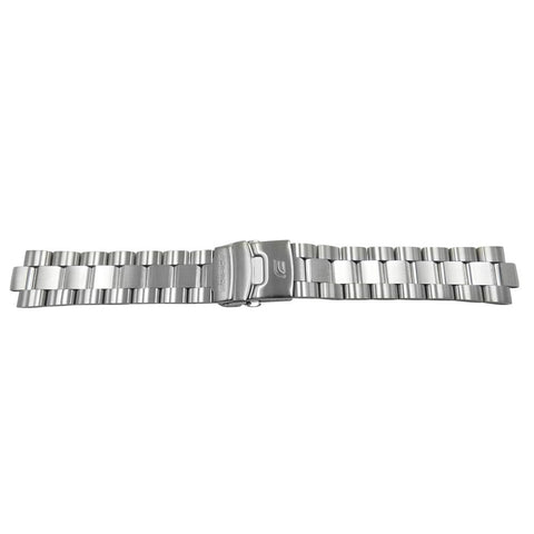 Casio Edifice 22mm Stainless Steel Watch Band image