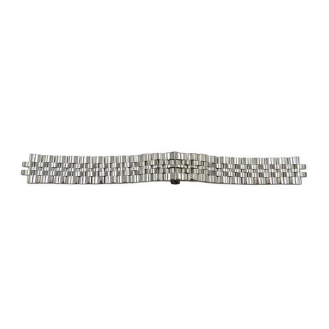 Genuine Swiss Army Alliance Small 17mm Stainless Steel Bracelet