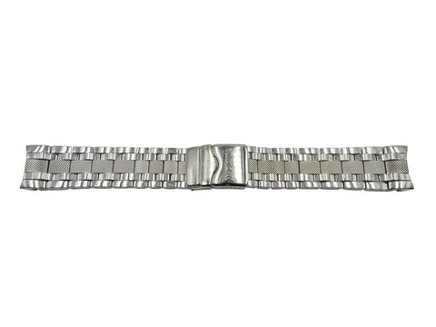 Genuine Invicta Bolt 26mm Stainless Steel Men's Watch Band