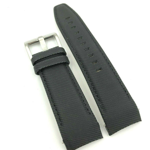 GENUINE INVICTA BLACK NYLON BAND CORDUBA 12452