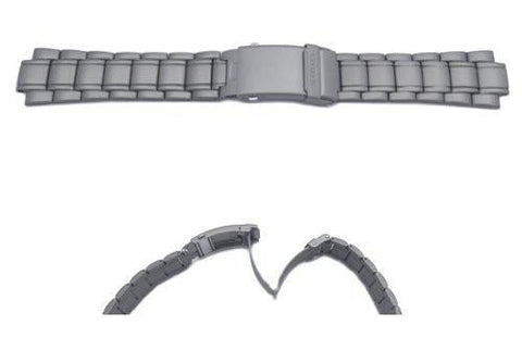 Genuine Citizen Titanium Aqualand Duplex Watch Band