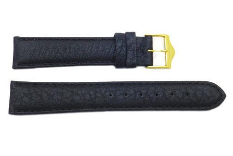 Genuine Buffalo Classic Watch Strap