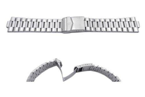 Swiss Army Stainless Steel Summit XLT Watch Band