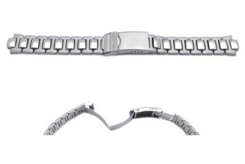 Swiss Army Stainless Steel Ladies' Valiant Watch Strap