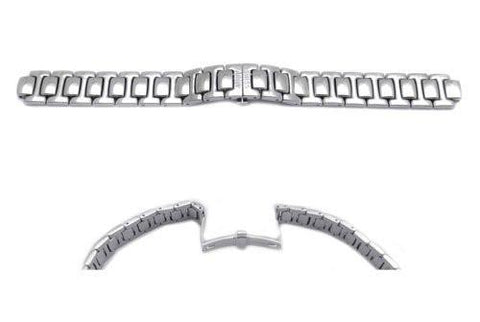 Swiss Army Stainless Steel Women's Valiant Watch Band