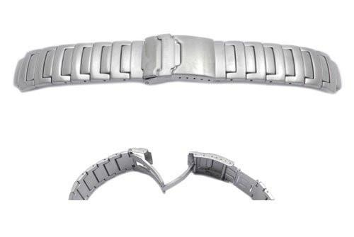Swiss Army Stainless Steel Excursion Ratchet Watch Band