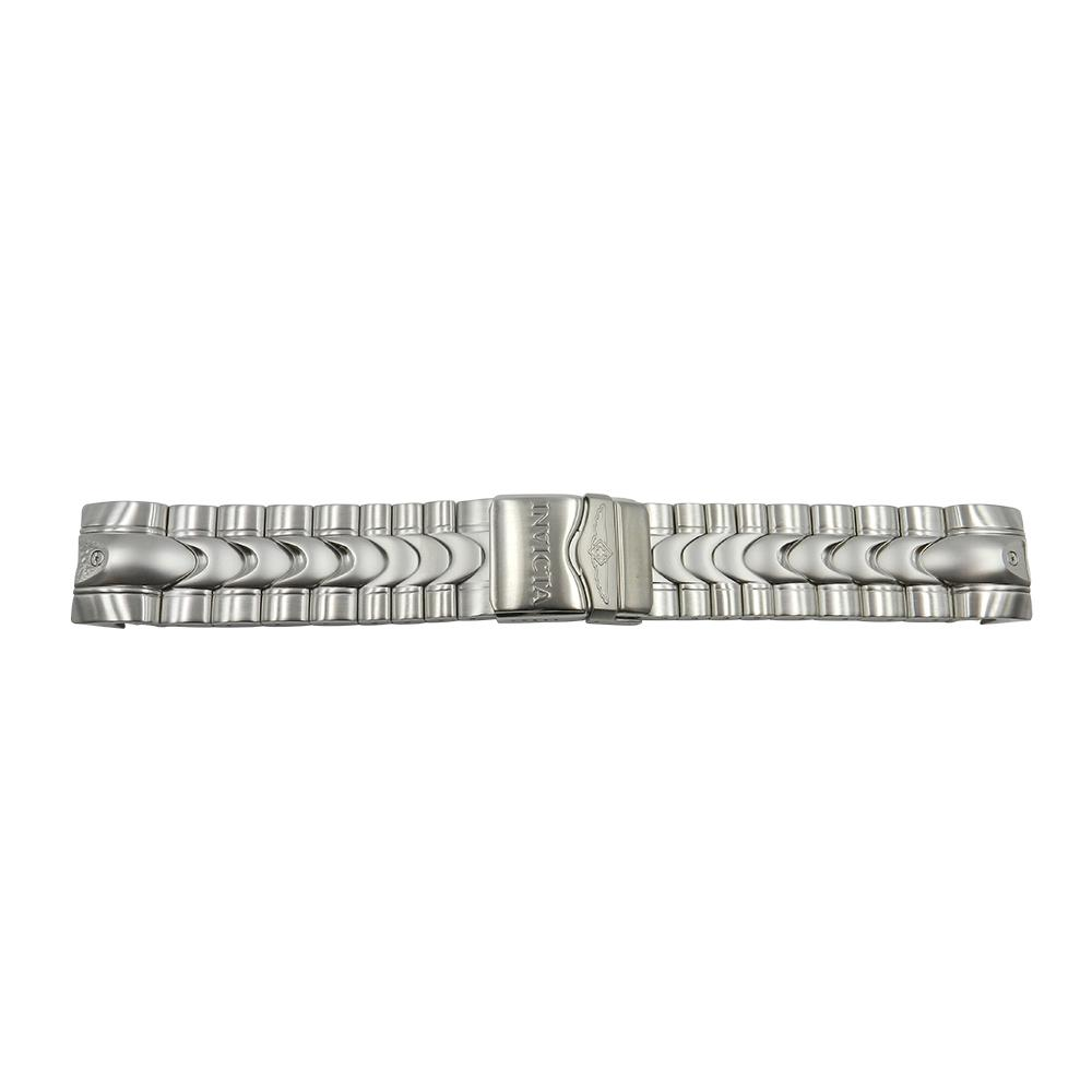 Invicta Venom 26mm Stainless Steel Watch Strap