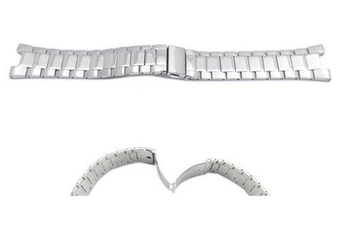 Seiko Stainless Steel Coutura 24mm Watch Band