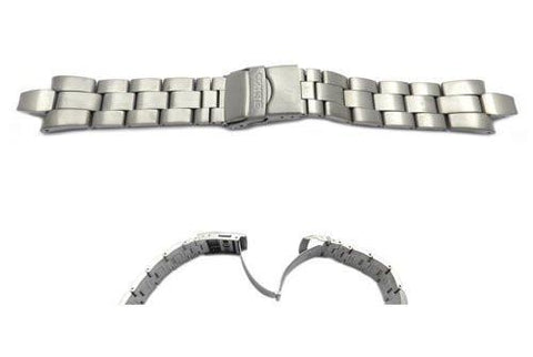 Seiko Titanium 20mm Watch Strap 4728ZB