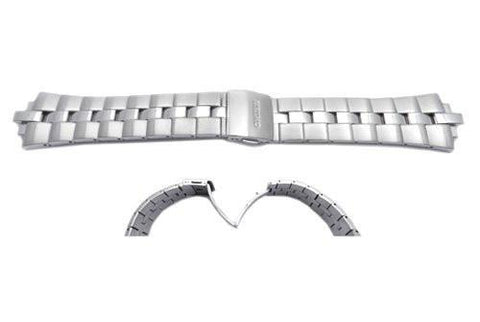 Seiko Stainless Steel Kinetic Arctura Watch Strap