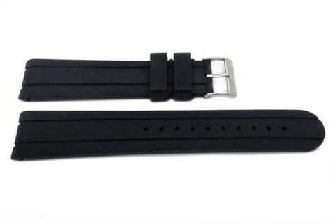 Swiss Army Brand Officer's Chrono Watch Band