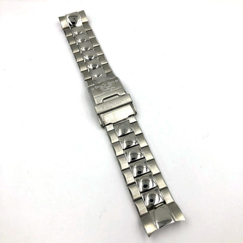 GENUINE INVICTA STAINLESS STEEL BAND SUBAQUA 18233
