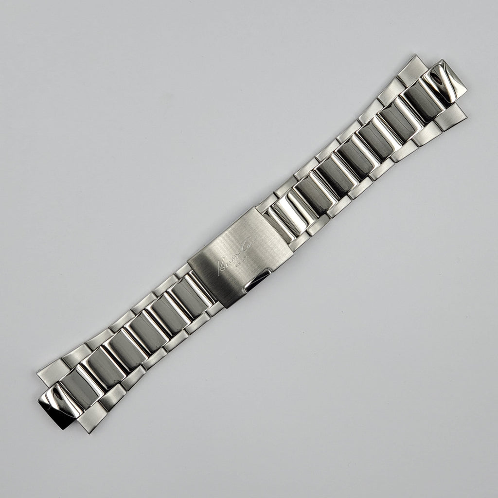 KENNETH COLE KC3554 STAINLESS STEEL BRACELET