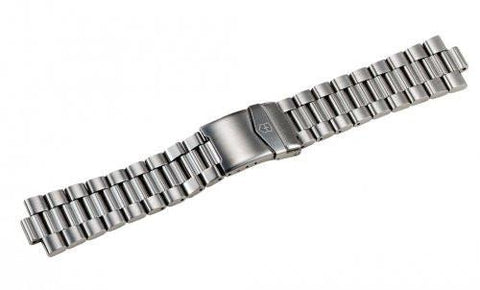Swiss Army Summit XLT Stainless Steel Small Bracelet Watch Bracelet