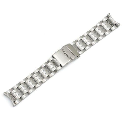 Swiss Army ChronoPro Stainless Steel Watch Bracelet
