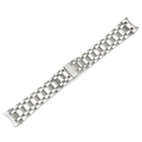 Swiss Army AirBoss Extra Large Stainless Steel Wtach Bracelet