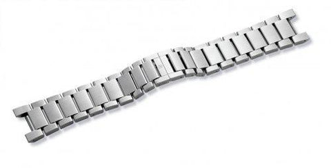 Swiss Army 14mm Convoy Stainless Steel Bracelet
