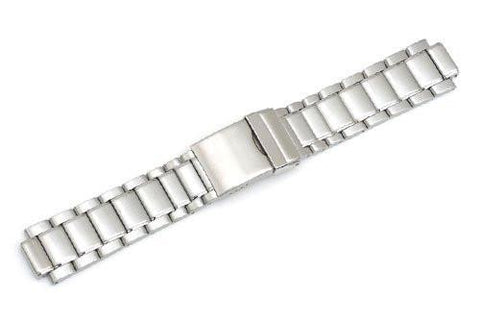 Genuine Swiss Army Steel Bracelet